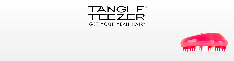 Image of the Tangle Teezer
