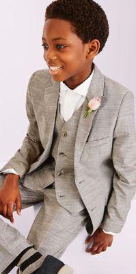 Boys Suits Boy Wedding