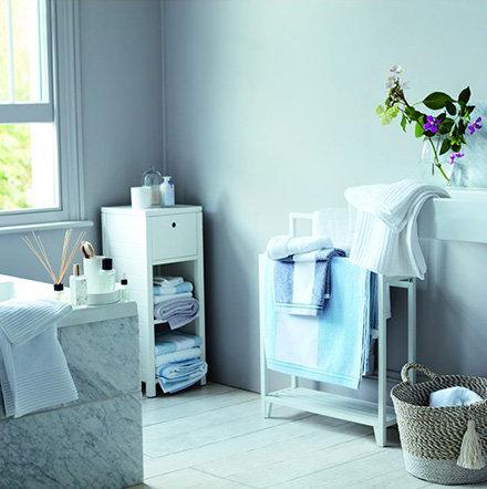 Bathroom   Design Ideas & Furniture for your Bathroom   M&S
