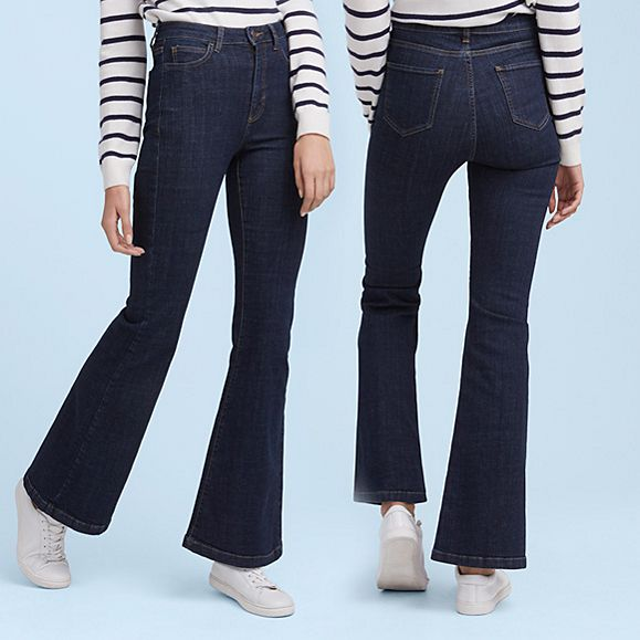 Shop all flare jeans