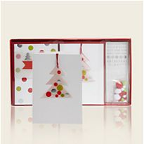 Christmas card multipacks