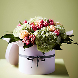 Flowers to make mum's day