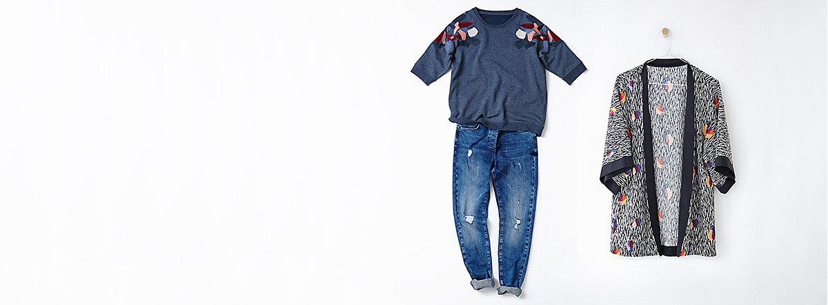 Maternity Jeans | Kids | M&S