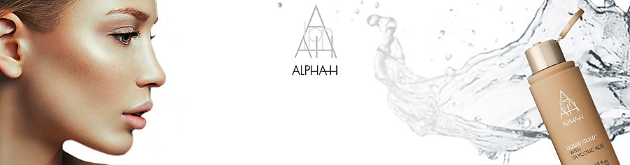 Image of Alpha H products