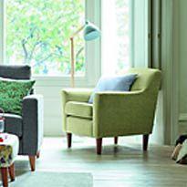 Living Room | Modern Design Ideas for your Living Room | M&S
