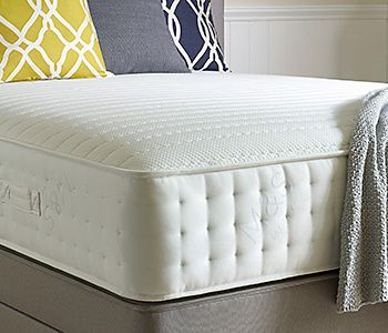 Mattress with cushions