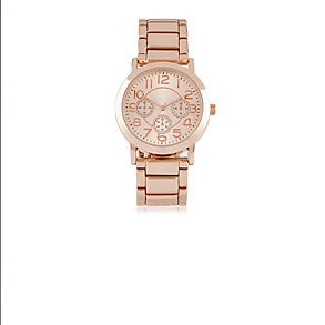 Shop jewellery & watches