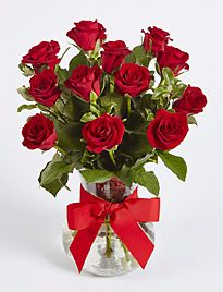 Valentines day flowers gifts luxury presents for him for Valentines day flowers for him