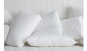 Find the right design for you in our range of pillows