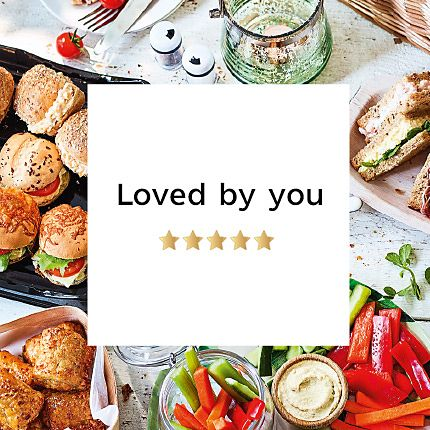 M&S food favourites