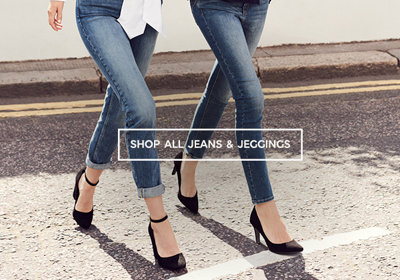 Jeans & jeggings
