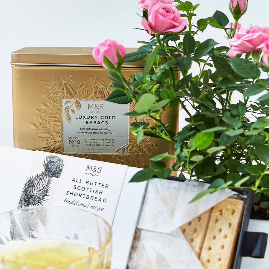 Presents & Gifts | Unique Gift Ideas | M&S
