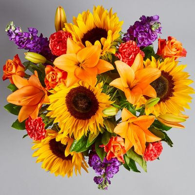 £5 off selected bouquets