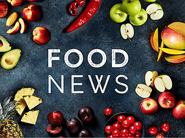 Food news logo