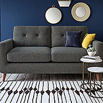 Needham sofa