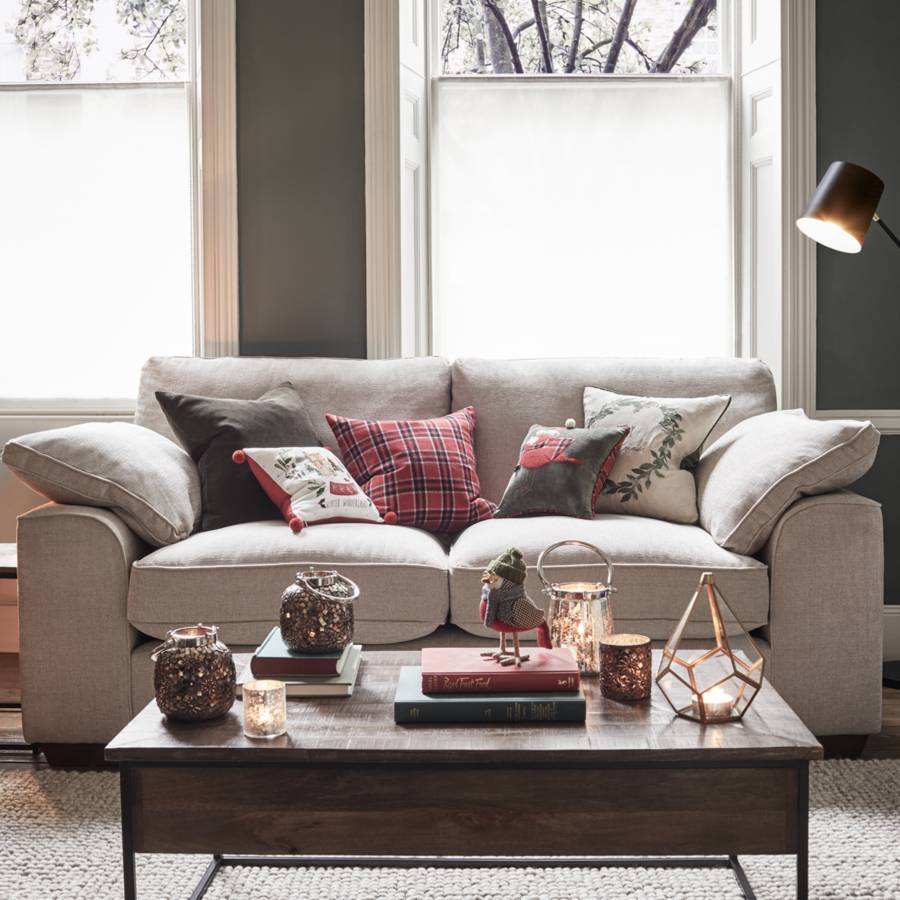 Sofas & Armchairs | Leather & Fabric Sofas | M&S