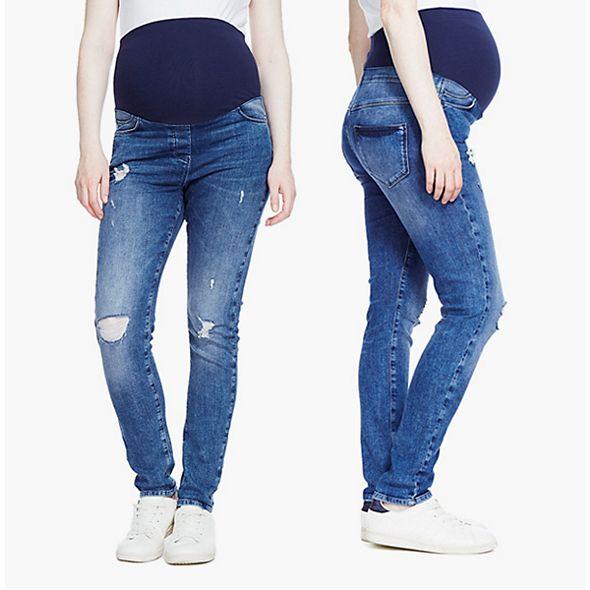 7e1b70db1d8 Maternity Jeans