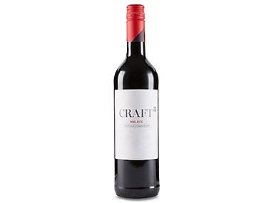 Craft 3 Malbec
