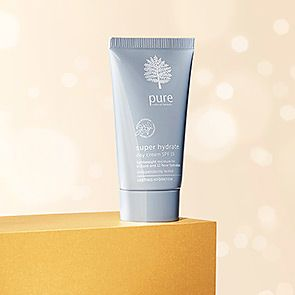 Pure Super Hydrate Day Cream
