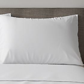 White Dreamskin pillow case
