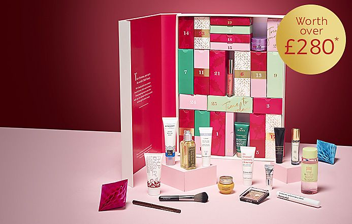 985b5e3321388 Beauty   Makeup Advent Calendar