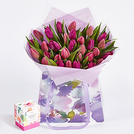 Mother's Day early bird flower offers