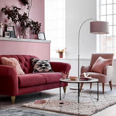 THINK PINK FOR YOUR HOME