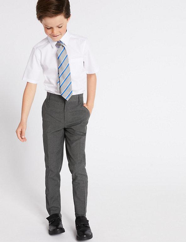 NEW RRP £12 MARK AND SPENCER KIDS Skinny Leg Jeans U25
