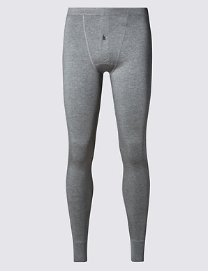 303891269 2 Pack Heatgen™ Thermal Long Pants | M&S Collection | M&S