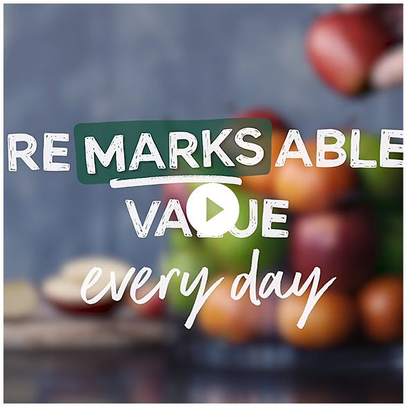 Remarksable value every day