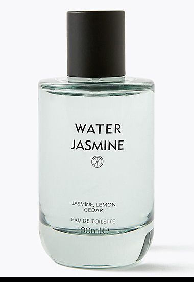 Bottle of Water Jasmine eau de toilette
