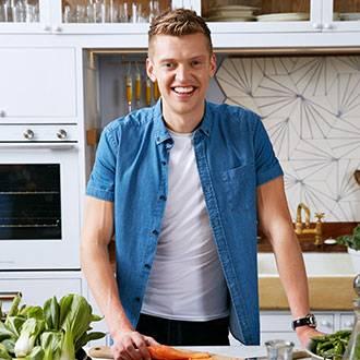 Chef Chris Baber