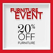 20% off on Furniture