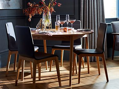 Dining Room Furniture Ideas For The M S