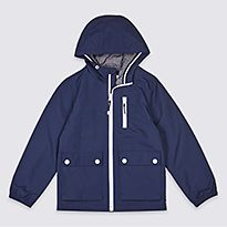 M&S school coat
