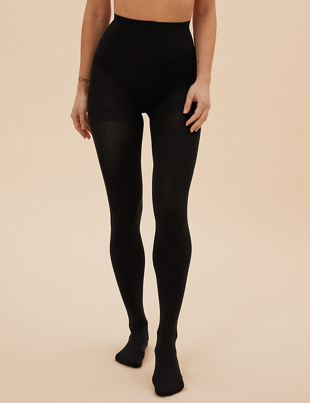 ***SALE*** Luxury Opaque Tights from 40 denier to 150 denier Sizes Available
