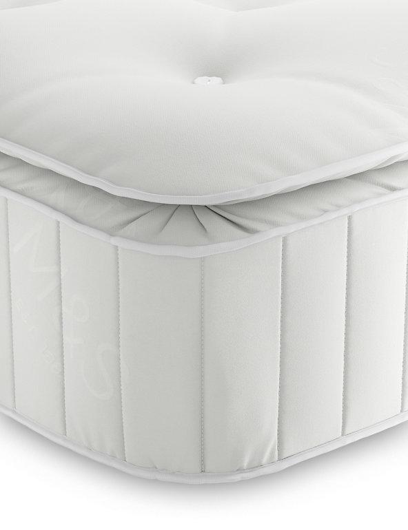 325 Open Coil Medium Pillowtop Mattress