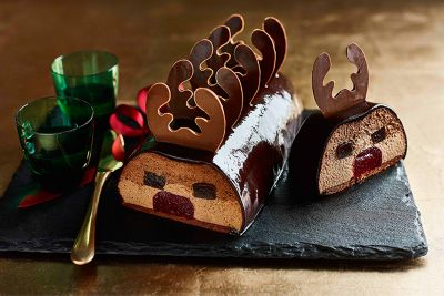Our favourite sweet treats from Christmas Food to Order