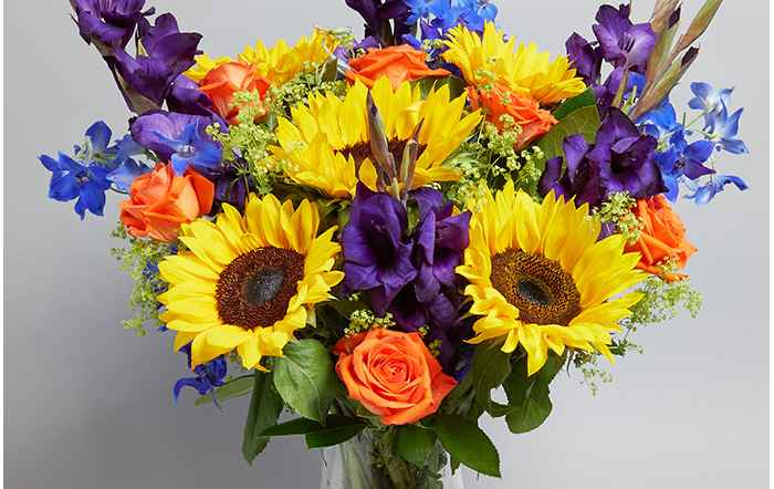 aa2b80314148c Flowers & Plants Online | Free Next Day Flowers Delivery | M&S