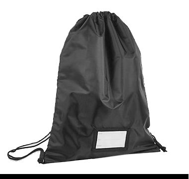 M&S drawstring sports bag for school