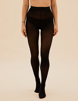 1d1900160 40 Denier Silky Soft Tights