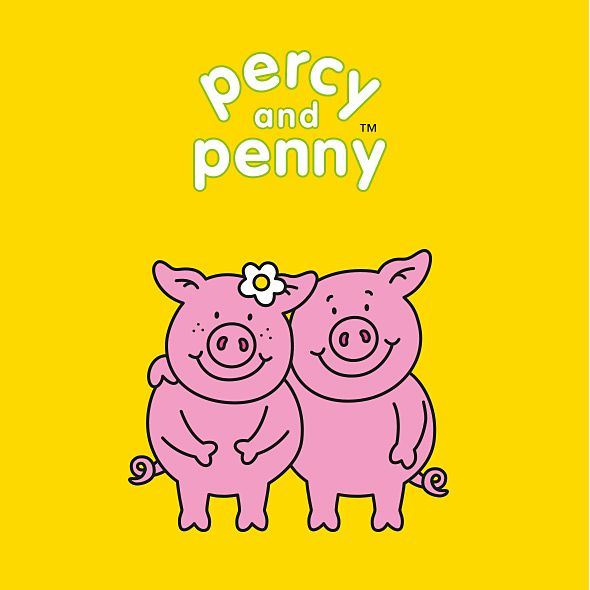 Percy meets Penny