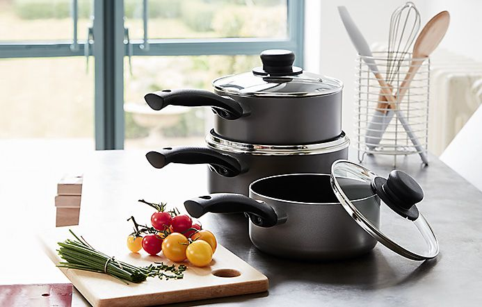 Cookware Sets Cooking Equipment Accessories M S