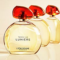 L'Occitane Terre de Lumiere fragrance
