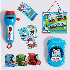Thomas Engine Toys