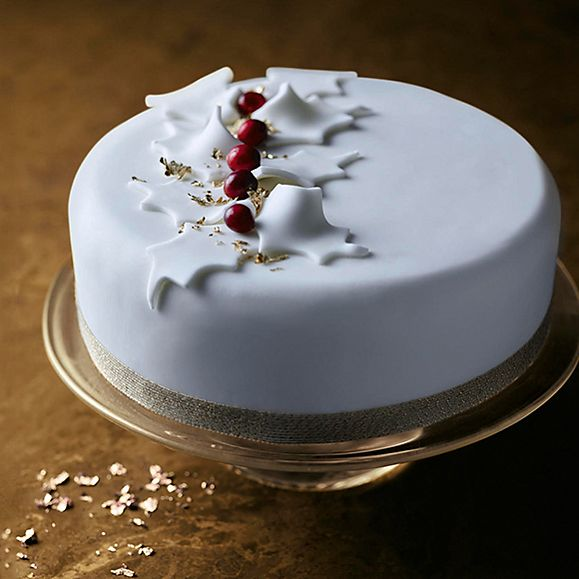 Best Cake Recipe For Fondant Icing Uk