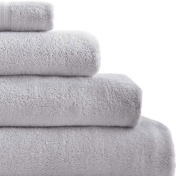 Super soft towels