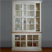 Greenwich display cabinet