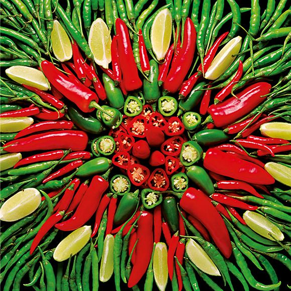 Find out more about chillis