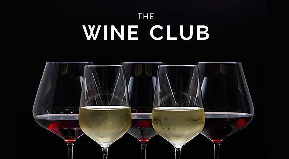Join M&S Wine Club